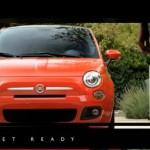Mooie FIAT Reclame voor de VS: Get Ready