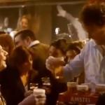 De Vrienden van Amstel Live 2012 Reclame
