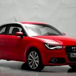 De nieuwe Audi A1 reclame!