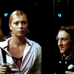 Sharapova in Nike commercial 'I feel pretty'!
