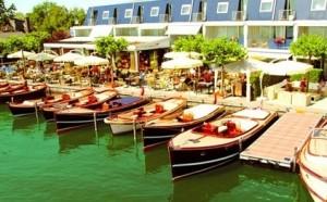 Aanbieding hotel pelikaan texel