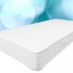 Ergo-Visco pocketvering traagschuim matrassen met tot 58% korting!