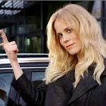 Ilse de Lange in reclame voor Europcar