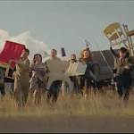 "Ikea meets Braveheart in deze ""Have a Gö"" commercial"