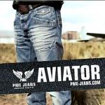 PME Jeans Aviator reclame