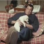 Steven Seagal in tv commercial voor Daloc
