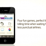 SAS lanceert TimeKiller App