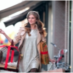 Finalistes Hollands Next Top Model nemen commercial op voor Oxfam Novib