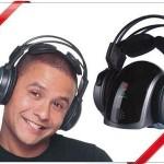Grundig draadloze koptelefoon met 44% korting