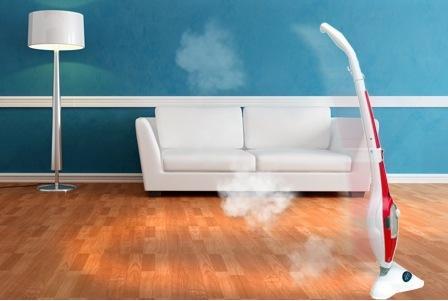 De steam power mop x5 met 51 korting for Badkamervloer schoonmaken