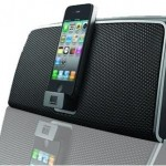 Altec Lansing iMT630 Portable Docking Speaker  met forse korting!