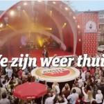 Vrienden Van Amstel LIVE Buurtconcert – de nieuwe commercial