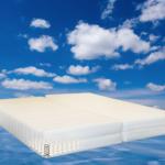 Koop een mini pocketvering matras met A-kwaliteit koudschuim voor perfecte vocht en luchtcirculatie met 75% korting!