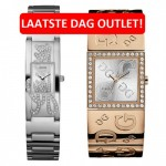 Guess Mini Autograph W95109L1 of Guess Rose Gold W10564L1 – Alleen vandaag met 61% korting