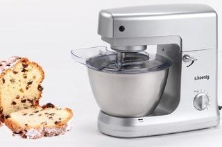 Harper keukenmachine