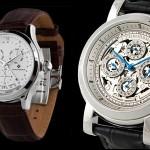 Een Theorema Paragon of Accapella horloge met 65% korting