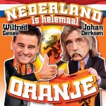 De Ek hit van Johan Derksen en Wilfred Genee – Goed nummer of goede marketing?