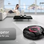Een Paranello Robotstofzuiger Navigator met 59% korting
