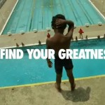 Nieuwe Nike campagne: Greatness anywhere