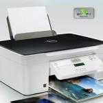Een 3-in-1 printer van Dell – inclusief zwarte en kleuren cartridge met 52% korting