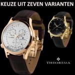 Theorema Paragon met 76% korting – 6 modellen