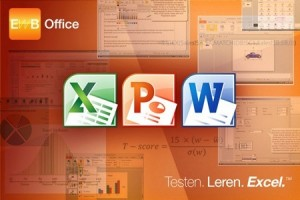 Excel with business online Microsoft Office cursus