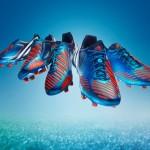 De nieuwe Adidas predator lethal zones