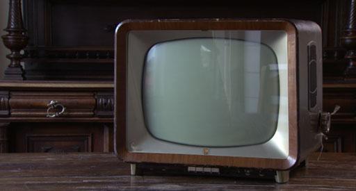Evolutie van tv in nederland mooie commercial van xs4all for Van de tv
