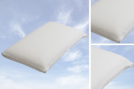 Een nasa balance safe comfort traagschuimkussen met korting