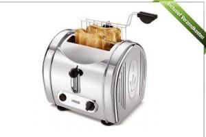 Princess 142387 New Classics Toaster