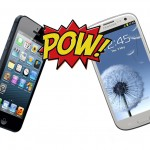 Samsung The next big thing is already here: Galaxy 3 vs iPhone 5