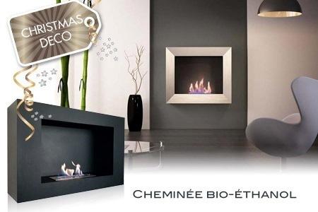 Sfeerhaard bio ethanol