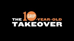 grip limited 10-year old takeover