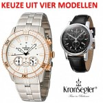 Kronsegler horloge