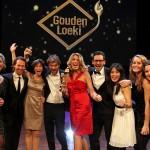Sfeerimpressie STER Gouden Loeki 2012
