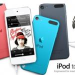 Refurbished 5e generatie 32GB Apple iPod touch met fikse korting