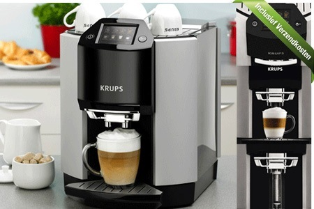 krups ea9000 koffiemachine. Black Bedroom Furniture Sets. Home Design Ideas