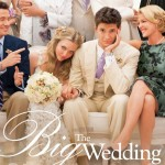 Jaloerse ex 'verstoort' promotie voor The Big Wedding