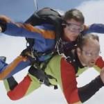 KPN 4G – Parachutespringen