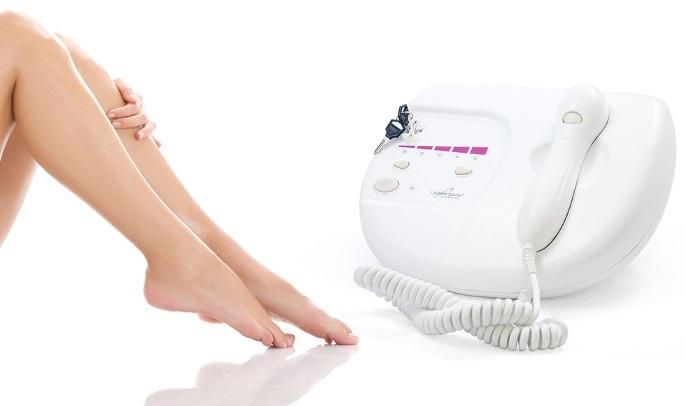 Rio LAHR-C model Salon Chic Laser epilator