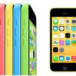 Apple iPhone 5c 8 GB refurbished voor € 259,95!