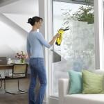 Kärcher Window Vac: de revolutie op het gebied van ramen wassen?