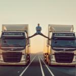 Jean Claude van Damme in nieuwe Volvo stunt!