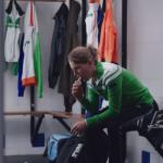 KPN steunt Ireen Wüst in hartverwarmende 1.500 meter reclame