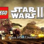 Ook Star Wars verovert de wereld van LEGO