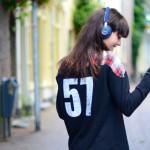 What headphones best match your style? Tiany Kiriloff zoekt het voor je uit!