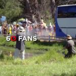 Coca Cola: Ouderen maken flashmob-stunt mee