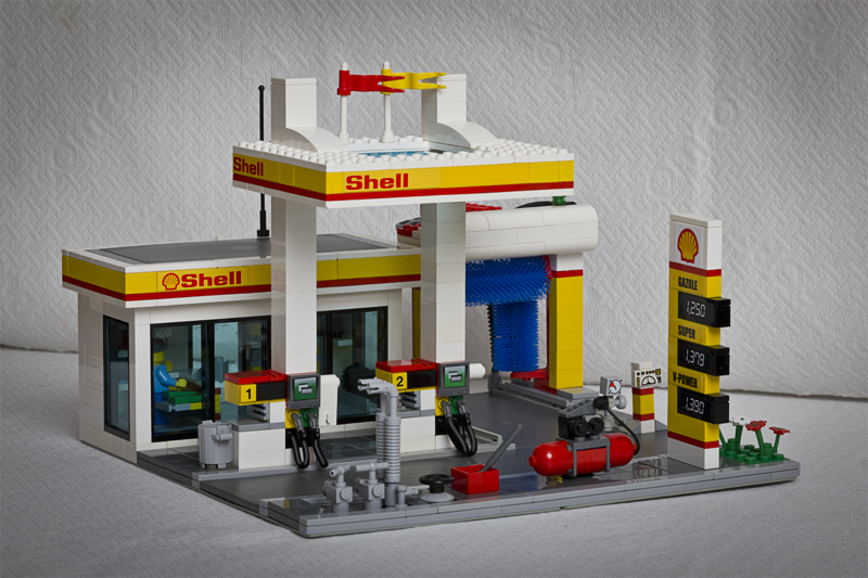 Lego Car At Walmart Canada