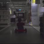 IKEA Halloween: Kom met ons spelen!