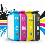 HP inkt cartridges met 50% korting!